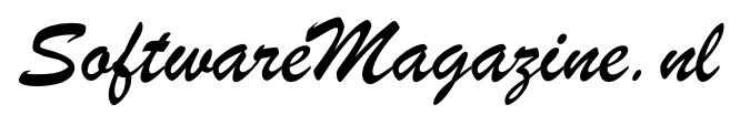 SoftwareMagazine.nl - Voor en door software liefhebbers!