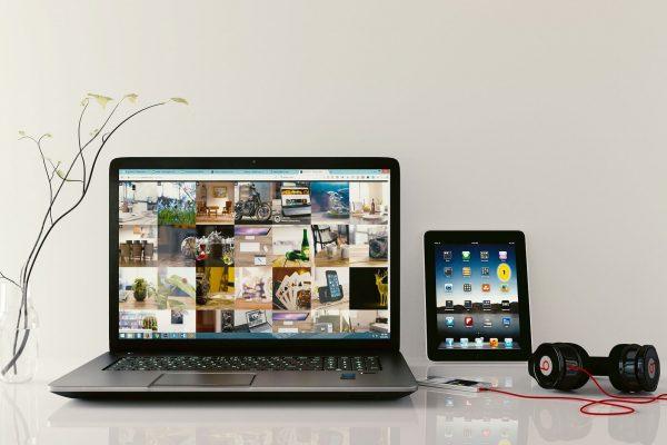refurbished laptops voor bedrijven