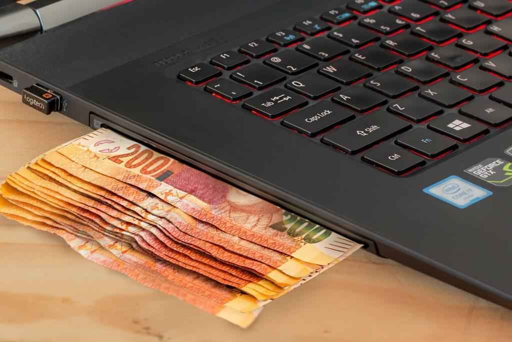 B2B e-commerce platform