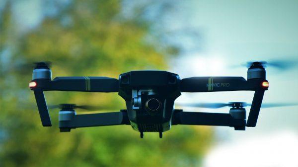 drone cursus